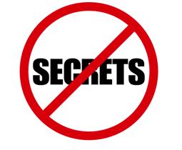 No_secrets